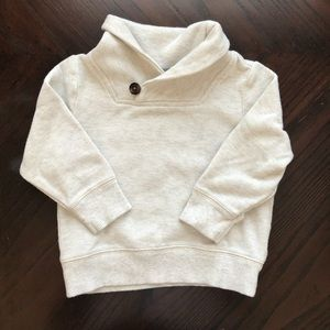 Old Navy collared sweater